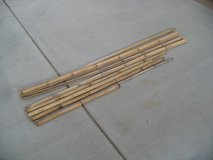 &&  Assorted Bamboo Pieces  && in 29 Palms, California