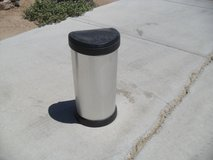 ~~~ Tall Garbage cans  ~~~ in 29 Palms, California