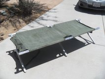 ###  Military Cot  ### in Yucca Valley, California
