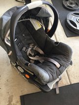 Chico Key Fit Car Seat & Base in San Clemente, California