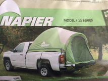 Brand New Napier Backroadz Truck Tent model 13 For 6FT TO 6 1/2FT Truck Beds in Alamogordo, New Mexico