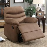 LABOR DAY SALE! NEW! SUEDE RECLINER CHAIR! NEW! in Camp Pendleton, California
