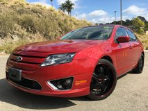 Ford Fusion Low miles in Camp Pendleton, California