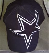 New Dallas Cowboys Cap in Converse, Texas