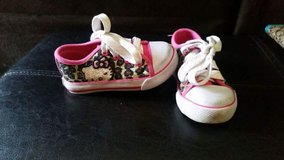 Hello kitty sneakers in Watertown, New York