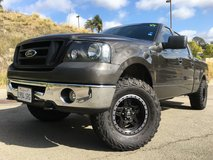 Ford F150 4x4 Lifted in Fort Irwin, California