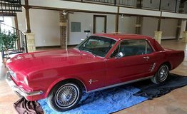 1966 Ford Mustang in Kingwood, Texas