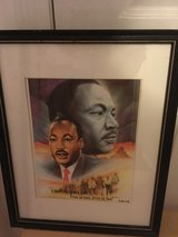 MLK I Have A Dream `12 X 15 in Fort Knox, Kentucky