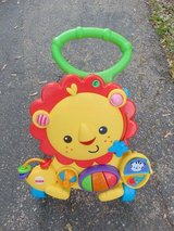 Fisher Price Rocking Walker in Naperville, Illinois