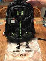 New With Tags, Under Armour Contender Backpack in Belleville, Illinois