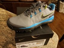 NIKE TW 14' Golf Shoes - Size 9.5 in Cherry Point, North Carolina
