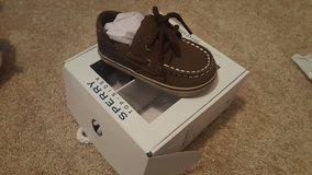 Sperry toddler shoes in Fort Carson, Colorado