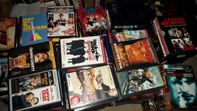 OVER 600 MOVIES in Ramstein, Germany