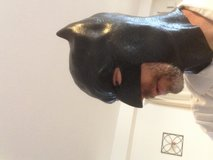 Adult size Batman Mask/ Cowl New For Cosplay or Halloween in Okinawa, Japan