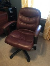 Desk chair in Perry, Georgia