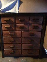 All Wood Dresser in Warner Robins, Georgia