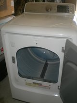 Samsung Dryer in Fort Benning, Georgia