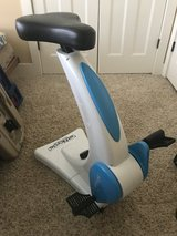 sitNCycle exercise bike in Fort Rucker, Alabama