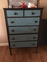 Antique Dresser/Chest of Drawers in Perry, Georgia