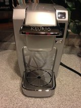 Keurig Single Coffee Maker in Okinawa, Japan