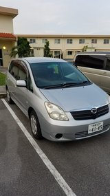 ****New JCI*****Great 7 Seater to get around the island in Okinawa, Japan