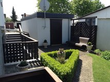 Apart 4rent plus garage in Spang downtown for singles in Spangdahlem, Germany