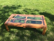 Coffee table, entryway/sofa/couch table, two end tables (pickup in Oswego) can buy all or some in Joliet, Illinois