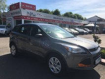 '14 Ford Escape S AUTOMATIC in Ramstein, Germany