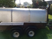 Ifor Williams Truck Top (REDUCED) in Lakenheath, UK