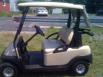 Club Car Golf Cart in Fort Drum, New York
