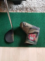 Scotty Cameron H16 Mil-Spec Putter - Special Edition in Ramstein, Germany