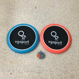 "Ogodisk Mini 12"" Set in Kingwood, Texas"