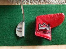 Scotty Cameron GOLO 3 - 1st of 500 in Ramstein, Germany