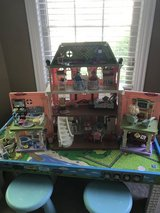 Loving Family Dollhouse with accessories in Wheaton, Illinois