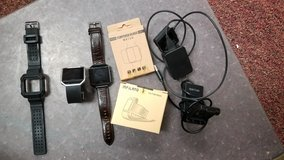 2 Fitbit blaze watches in Temecula, California