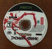 Demon Stone, Xbox in Fort Leonard Wood, Missouri