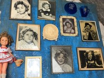 Shirley Temple Collection in Houston, Texas