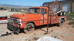 1968 Ford F350 Tow truck in Alamogordo, New Mexico