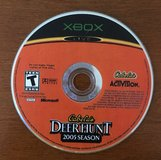 Cabela's Deer Hunt, Xbox in Fort Leonard Wood, Missouri