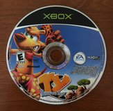Ty the Tasmanian Tiger, Xbox in Fort Leonard Wood, Missouri