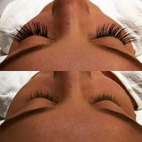 Eyelash extensions beauty last long 1month more in Norfolk, Virginia