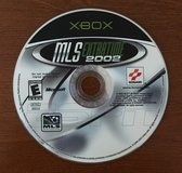 MLS Extra Time 2002, Xbox in Fort Leonard Wood, Missouri