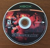 Project Snowblind, Xbox in Fort Leonard Wood, Missouri