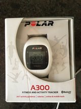 Polar A300 Fitness Tracker and Activity Monitor in Aurora, Illinois