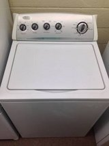 Whirlpool Topload Washer in Camp Pendleton, California