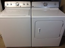 Like New Maytag Centennial Washer and Dryer in Temecula, California