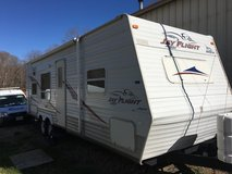 2006 JayCo JayFlight Bunkhouse 29' Sleeps 9 in Jacksonville, Florida
