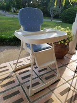 Fisher Price High Chair in Fort Rucker, Alabama