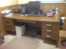Large Desk in Wilmington, North Carolina