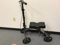 Medical Knee Scooter Drive Medical DV8 in Houston, Texas
